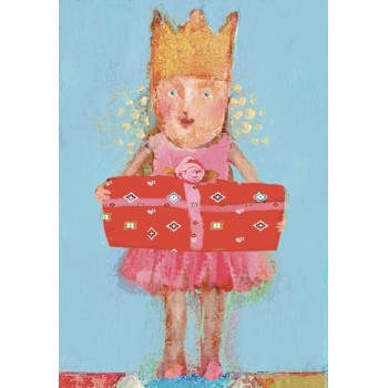 Postal Princess