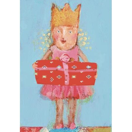Princess Postal