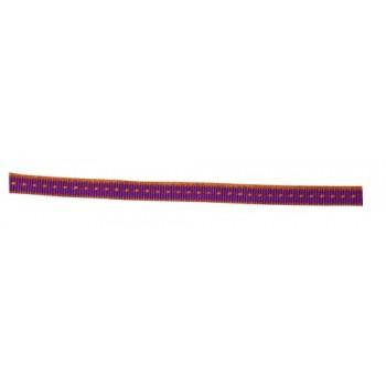 pearl purple/orange Ribbon