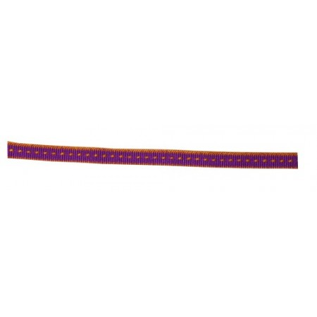 pearl purple/orange Ribbon