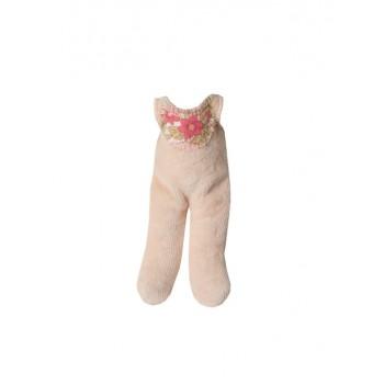 Pijama rosa (Micro)