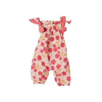 Flowers Dress (Mini)