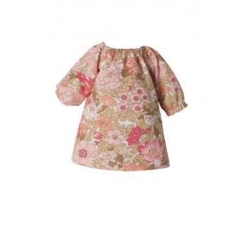Blusa flores (Mini)