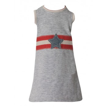 Camiseta estrella (Maxi)