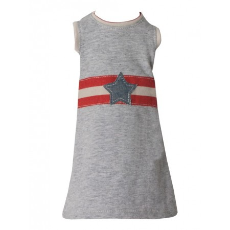 T-shirt Star (Maxi)