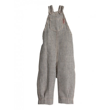Overall Pants (Maxi)