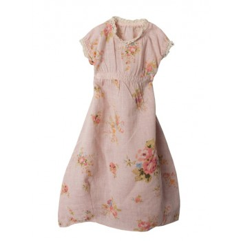 Flowers Dress (Mega)