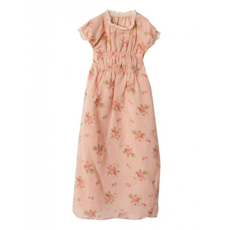 Dress floral print (MegaMaxi)