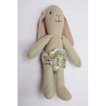 Bunny bunny doll baby (micro)