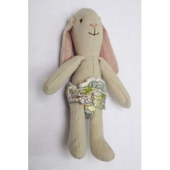 Muñeco conejito bunny bebé (micro)