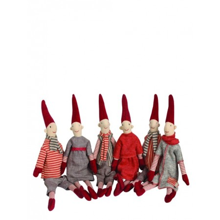 Solf Toy Elf (Mini)