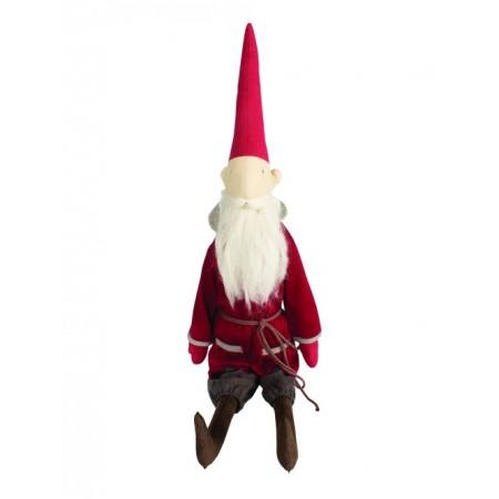 Muñeco Santa Claus (Mega)
