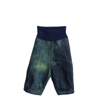 Pantalón tejano (Maxi)