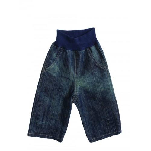 Pantalón tejano (Mega)