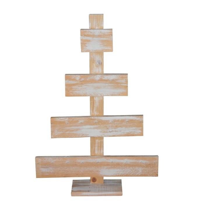 Adornos de cocina - Arboles de navidad de madera ...