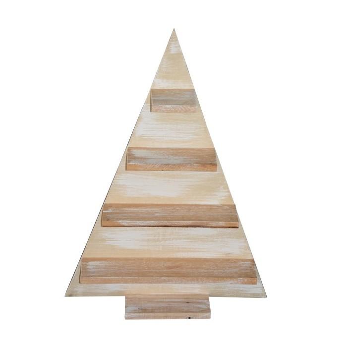 Twig Christmas Tree With Lights