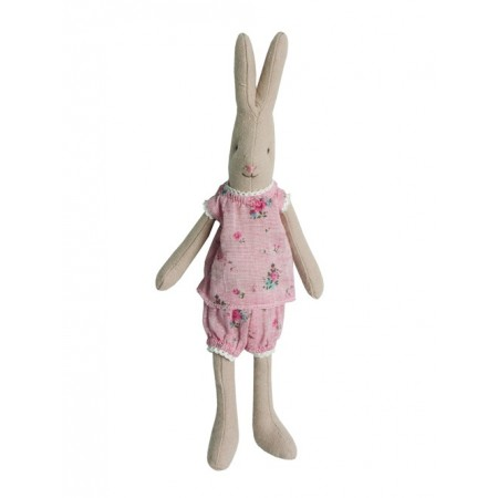 Stuffed Bunny (Mini)