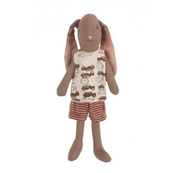 Muñeco Conejito Bunny, chocolate (Mini)