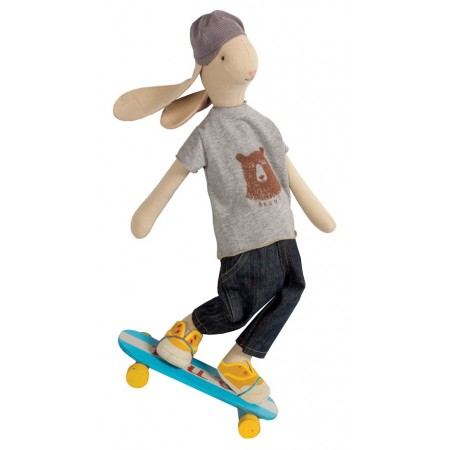 Skate, Azul