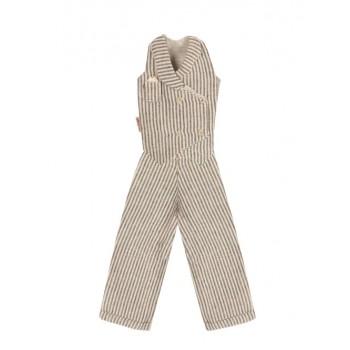 Traje de pantalón y chaleco (Medium)