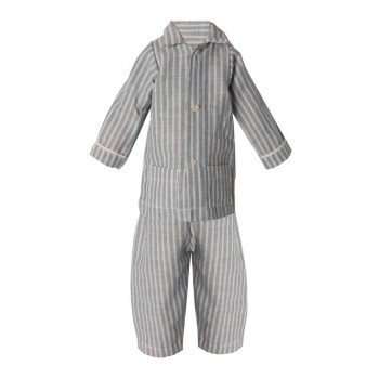 Pijama de rayas (Maxi)