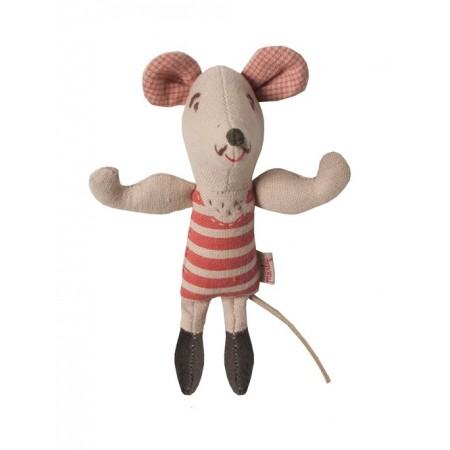 Strongman mouse