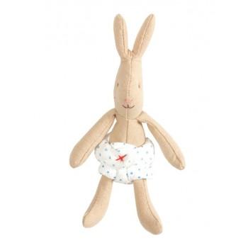 Baby bunny doll  (micro)