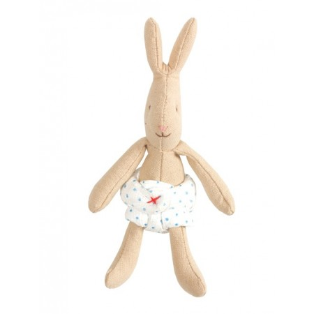 Baby bunny doll  (micro)
