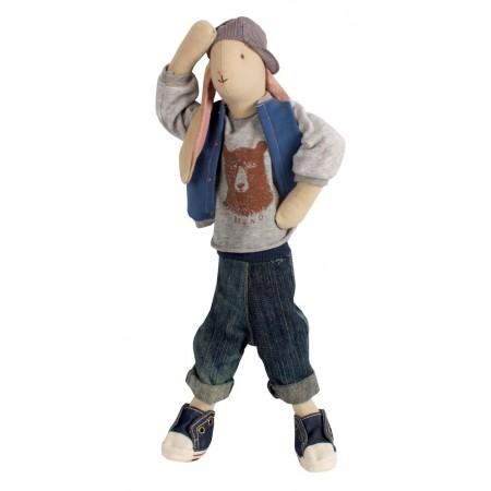 Tutu dancer (Mega)