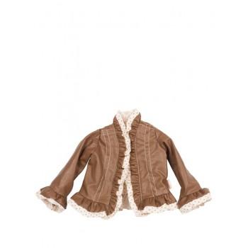 Leather Spring Jacket (Mega)