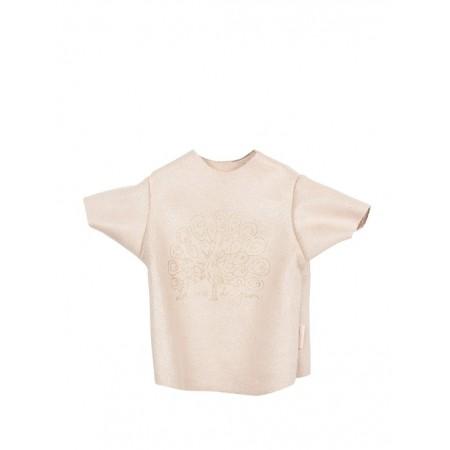 Conjunto Falda y blusa de ante (Maxi)
