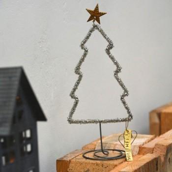 Árbol Navidad 20 cm