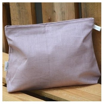 Toiletry bag Old Rose