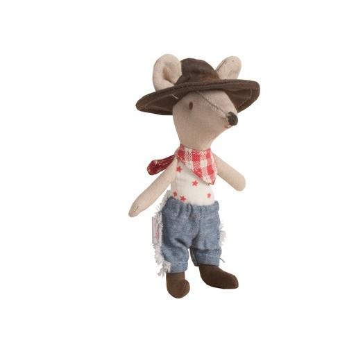 Ratoncito Cowboy