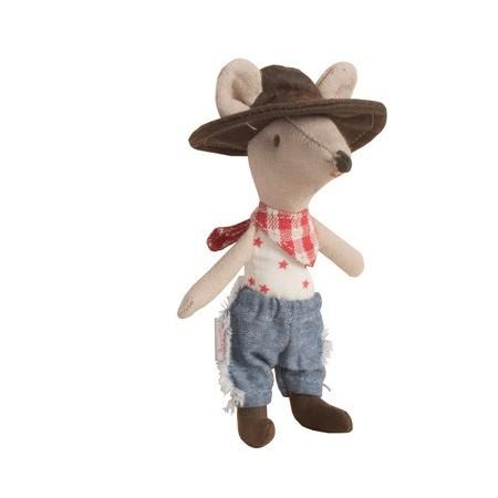Rat Cowboy