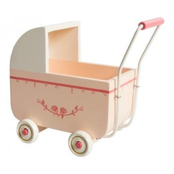 My Pink Stroller