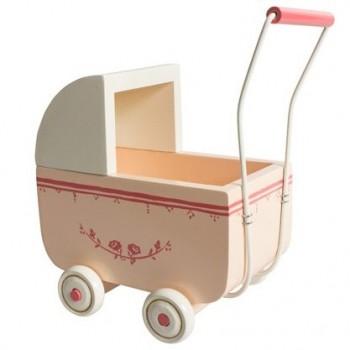 Carro rosa (Micro)
