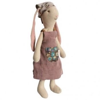 Muñeca Conejita Charlotte (Mini)