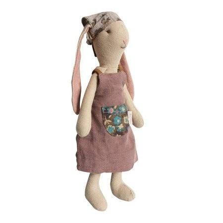 Charlotte Stuffed Bunny (Mini)