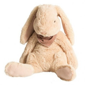 Buffy Fluppy Stuffed Bunny