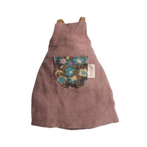 Purple Dress (Mini)