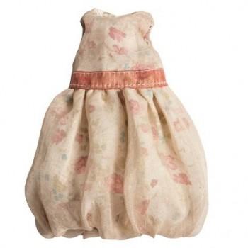 Vestido estampando (Mini)