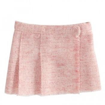 Pink skirt (Mini)
