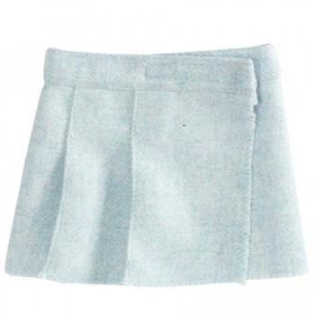 Falda Azul,  (Mini)