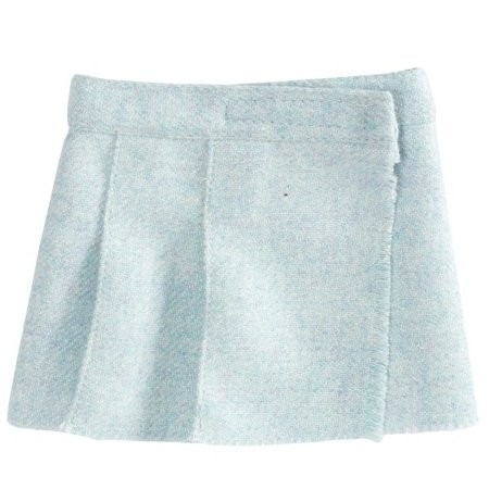 Blue skirt (Mini)