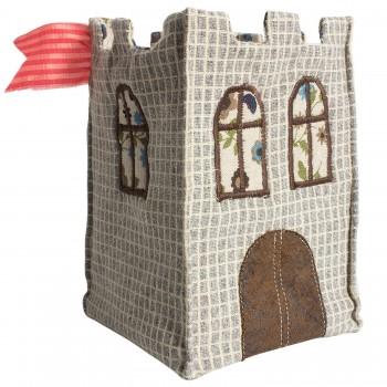 Fabric Castle