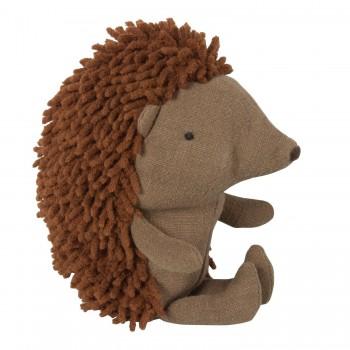 Little Hedgehog w. leaf