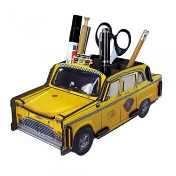 New York taxi pencilholder