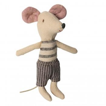 Muñeco Ratoncito  con  pantalón (micro)