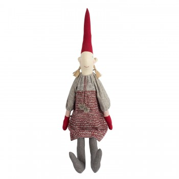 Pixy elf Helen  (Mega)